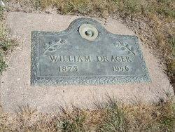 William John Frederick Bill Drager