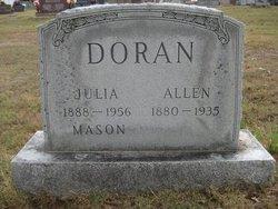 Allen Hamilton Doran