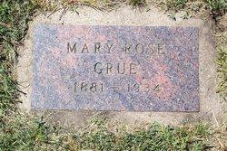 Mary Rose <i>White</i> Grue