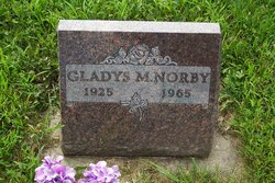 Gladys Muriel <i>Nelson</i> Norby