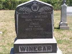 Robert E Winegar, Sr