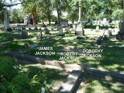 James Edward Jimmy Jackson