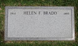 Helen <i>Dawson</i> Brado