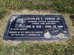 Charley Cowan