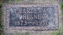 Charles M. Chesney