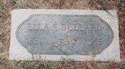 Elender Elizabeth Ella <i>Casey</i> Bullard