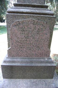 Theodore Eliphalet Brayton