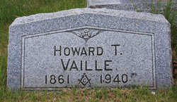 Howard T Vaille