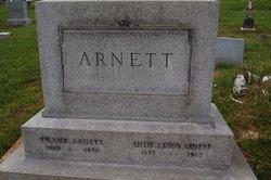 Frank Arnett