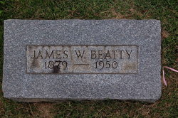 James W Beatty