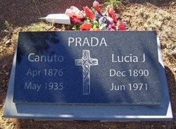 Lucia J Prada