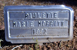 Paulette Marie Moffitt