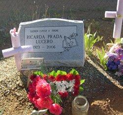 Ricarda <i>Prada</i> Lucero