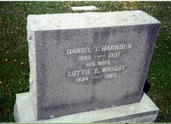 Daniel T Harnden
