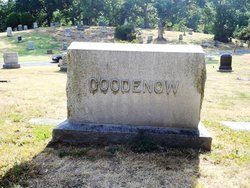 Alma R Goodenow