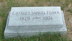 Charles Samuel Fisher