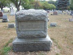 Barbara <i>Corrigan</i> Blacklock