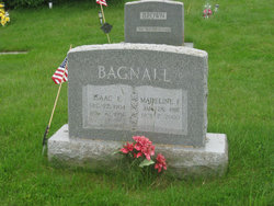 Madeline D. <i>Foster</i> Bagnall