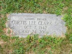 Curtis Lee Clark, Sr