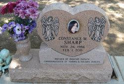 Constance Machel Sharp