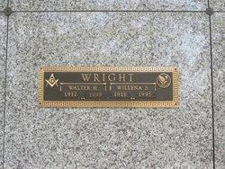 Willens <i>Scroggins</i> Wright