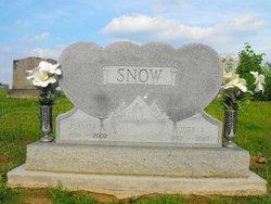 Juanita Arbutus Nitie <i>Carmichael</i> Snow