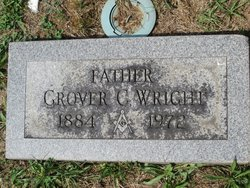Grover Cleveland Wright