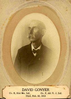 David Gonyer