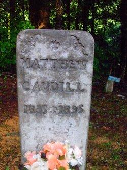 Matthew Caudill