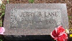 Jerry Bliss Lane