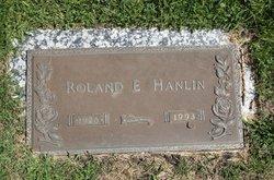 Roland Elwood Hanlin