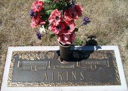 Carl M. Atkins