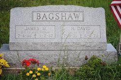 James Malcolm Bagshaw