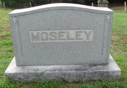 Ara <i>Boyd</i> Moseley