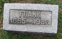 John Franklin Frank Moseley