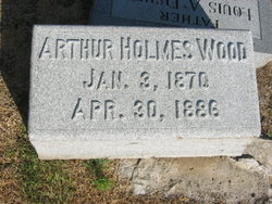Arthur Holmes Wood