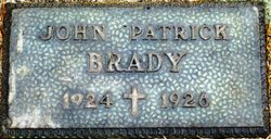 John Patrick Brady