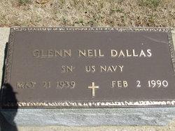 Glenn Neil Dallas