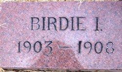 Birdie I. Baughman