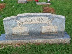 Daniel E. Dan Adams