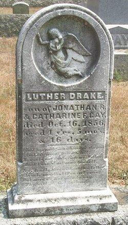 Luther Drake Gay