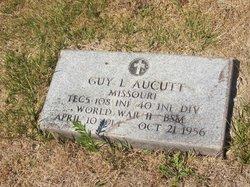 Guy Leroy Aucutt