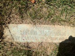 Julius W. Hartman