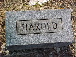 Harold Brookshire