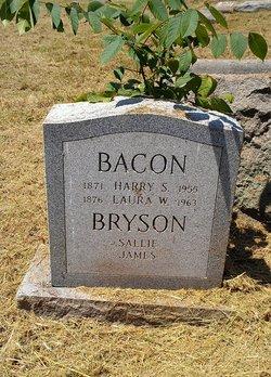 Harry S. Bacon