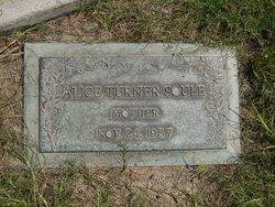 Alice Turner Soule