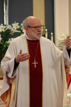 Rev Gordon Kelly Kelly Marshall