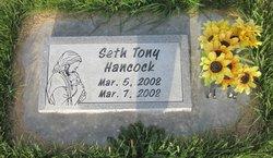 Seth Tony Hancock
