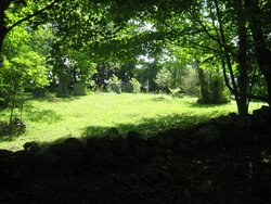 Cramton Cemetery