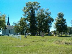 Blooming Grove United Methodist Cemetery